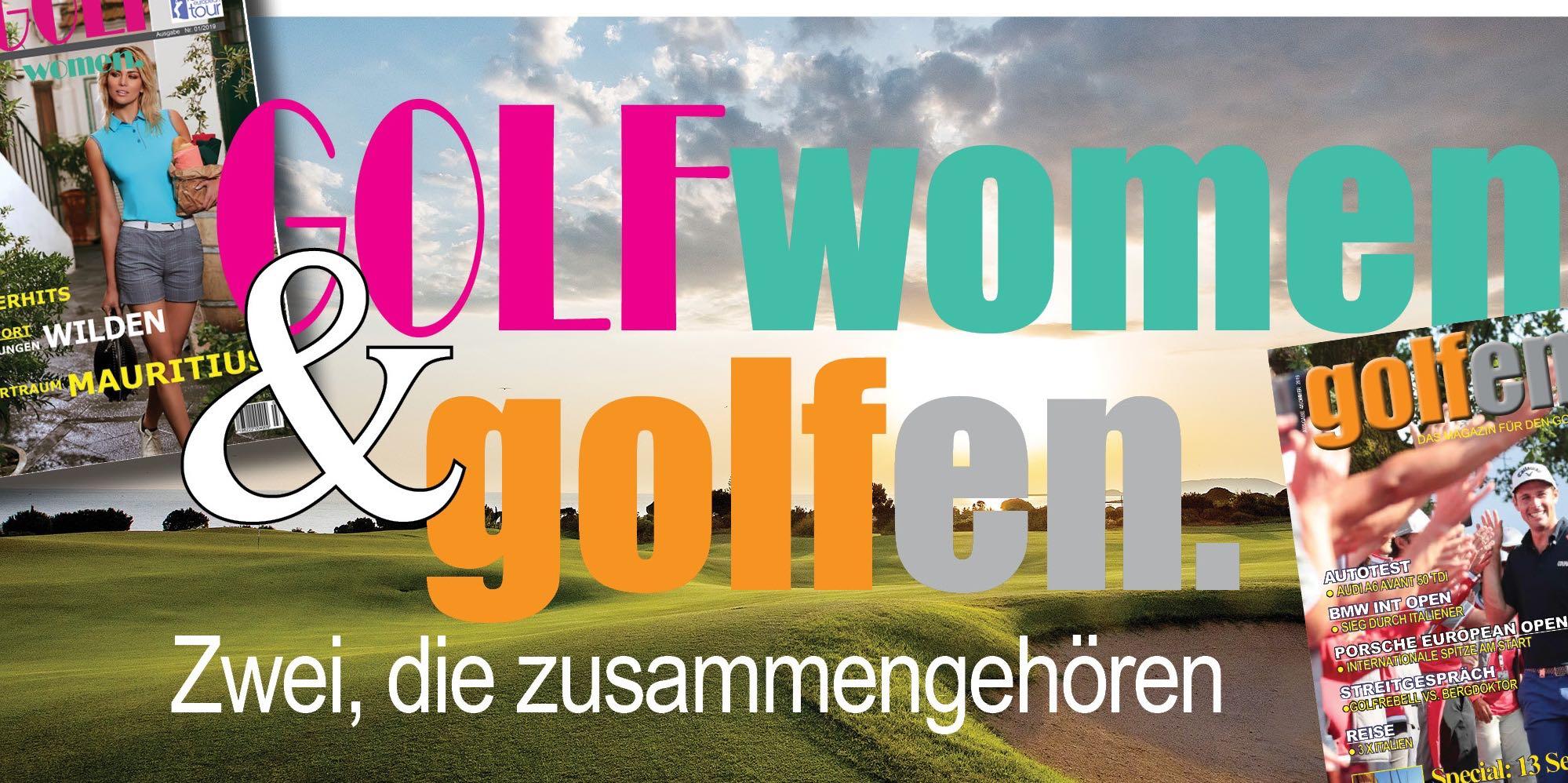GolfWomen.de